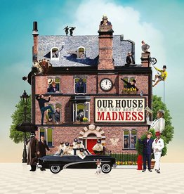 Madness – Our House (The Very Best Of Madness)