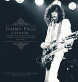 Jimmy Page & Friends – Tribute To Alexis Korner Volume 2