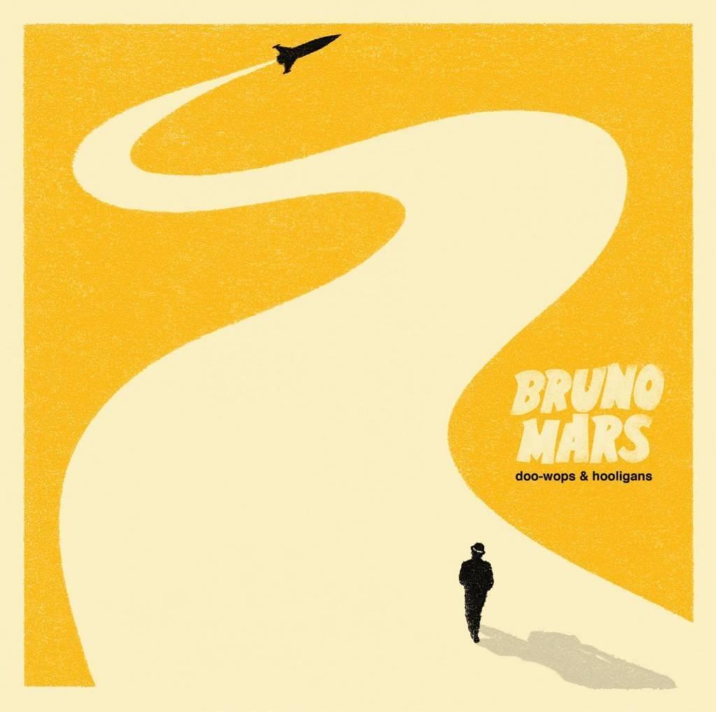 Bruno Mars - Doo-Wops & Hooligans