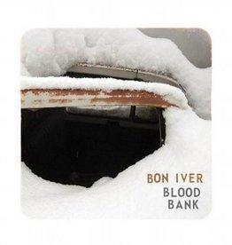 Bon Iver - Blood Bank EP