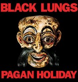 Black Lungs - Pagan Holiday
