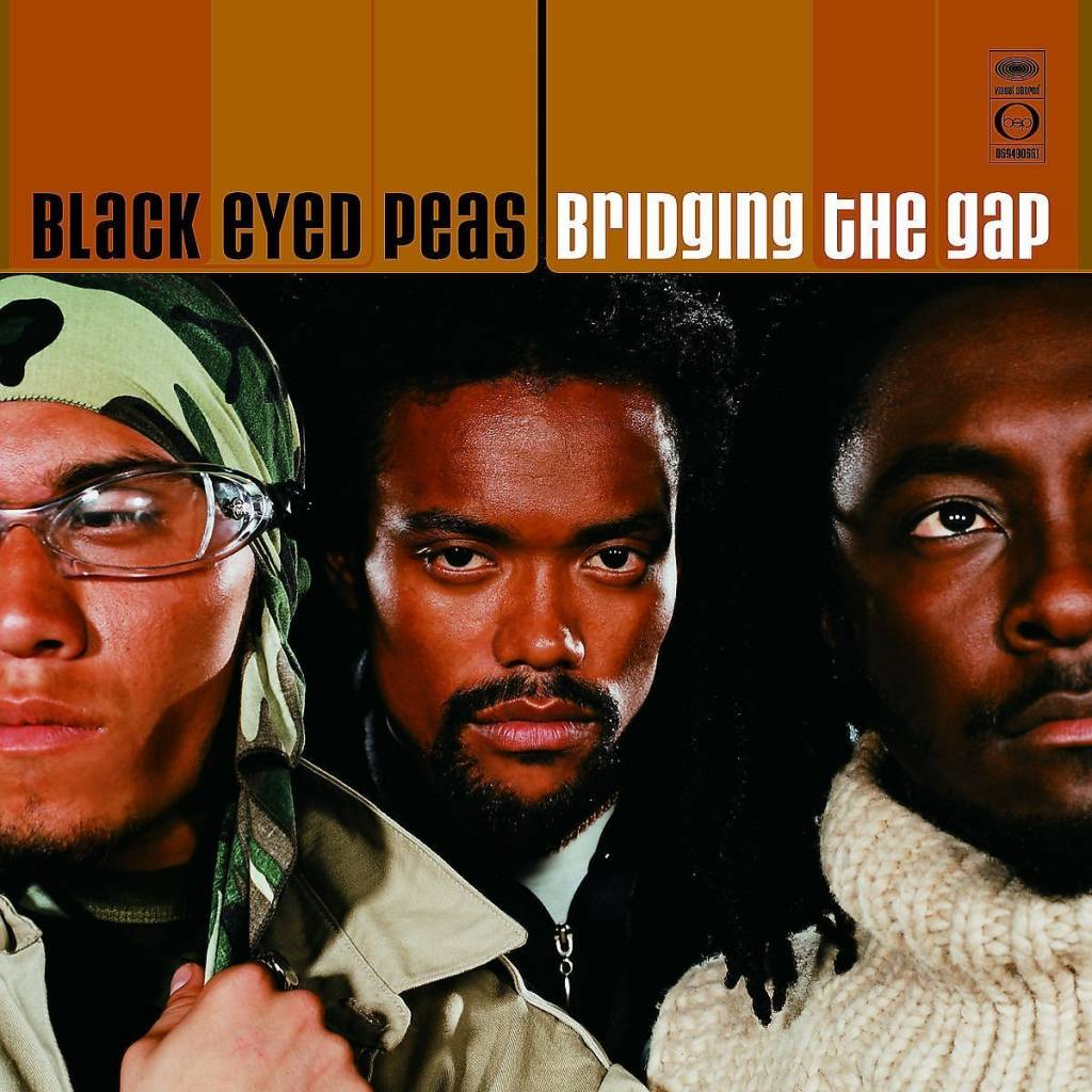 Black Eyed Peas - Bridging The Gap