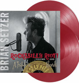 Brian Setzer – Rockabilly Riot! Volume One - A Tribute To Sun Records