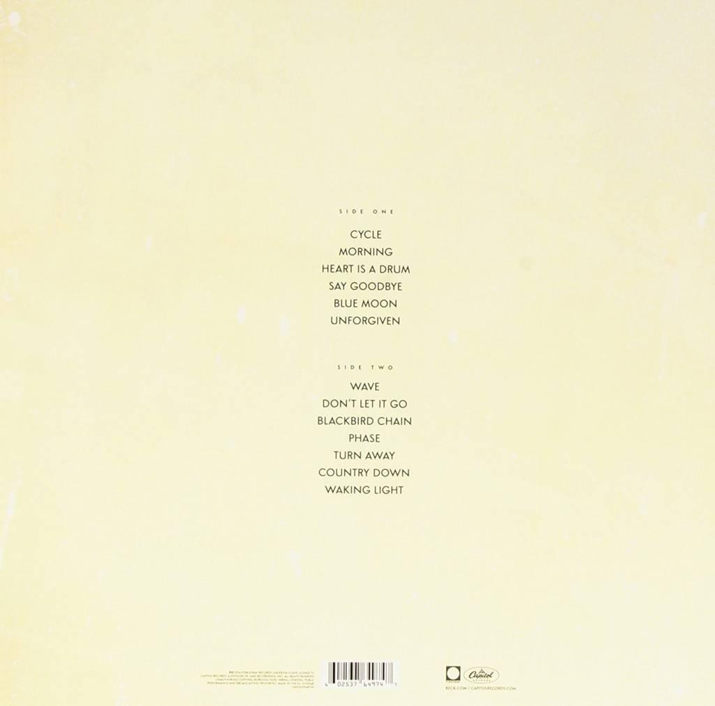 Beck - Morning Phase