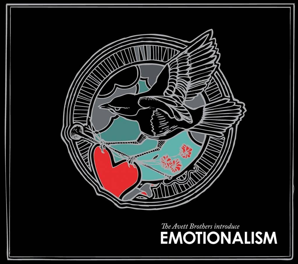 Avett Brothers - Emotionalism