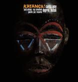 Curtis Amy & Dupree Bolton – Katanga!