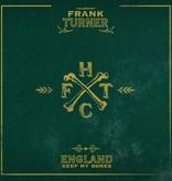 Frank Turner - England Keep My Bones