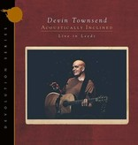 Devin Townsend – Acoustically Inclined (Live In Leeds)
