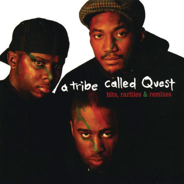 A Tribe Called Quest – Hits, Rarities & Remixes