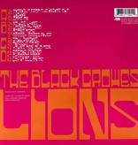 Black Crowes – Lions