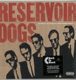 Soundtrack - Reservoir Soundtrack