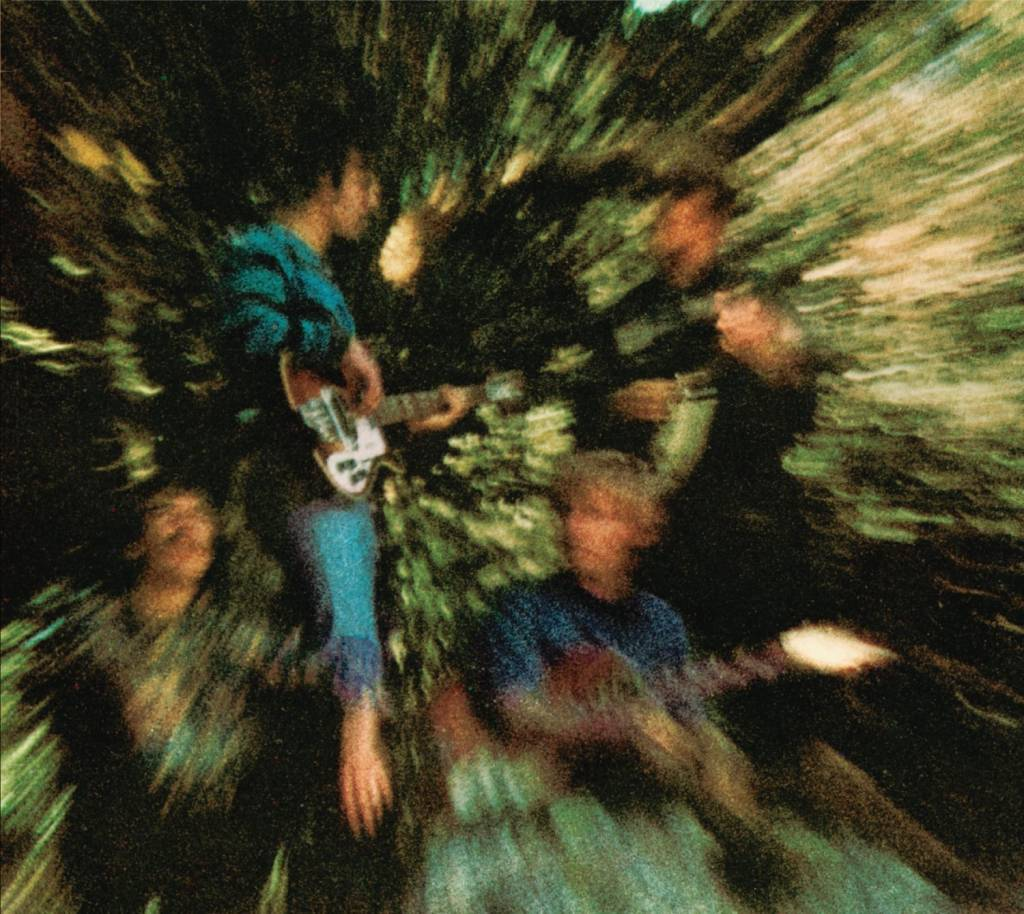 Creedence Clearwater Revival - Bayou Country