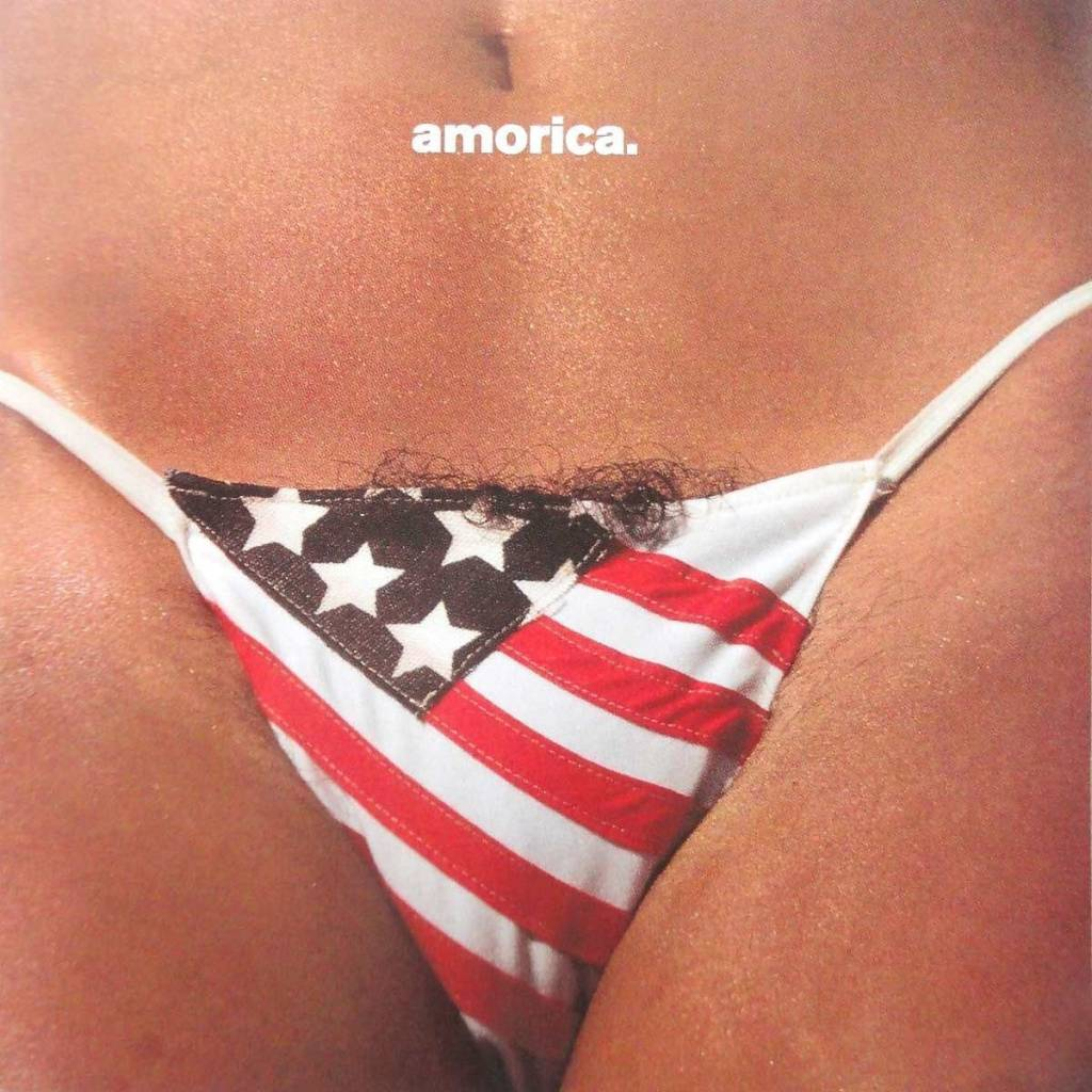 Black Crowes - Amorica.