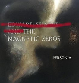Edward Sharpe And The Magnetic Zeros - Person A