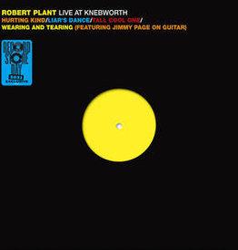 Robert Plant – Live At Knebworth