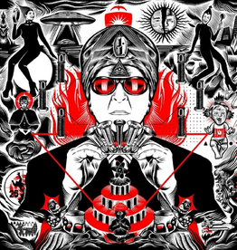 Devo's Gerald V. Casale - Aka Jihad Jerry & The Evildoers