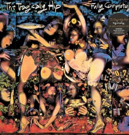 Tragically Hip - Fully Completely