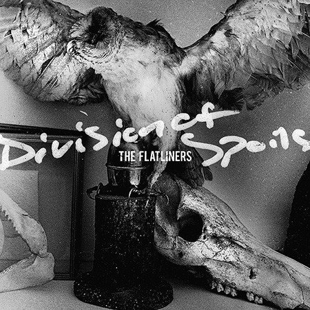 Flatliners - Division Of Spoils