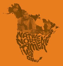 Various – Native North America (Vol. 1) (Aboriginal Folk, Rock, And Country 1966-1985)