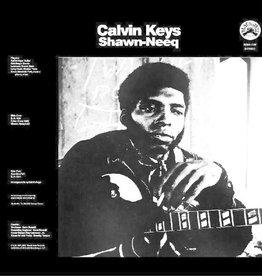 Calvin Keys – Shawn-Neeq
