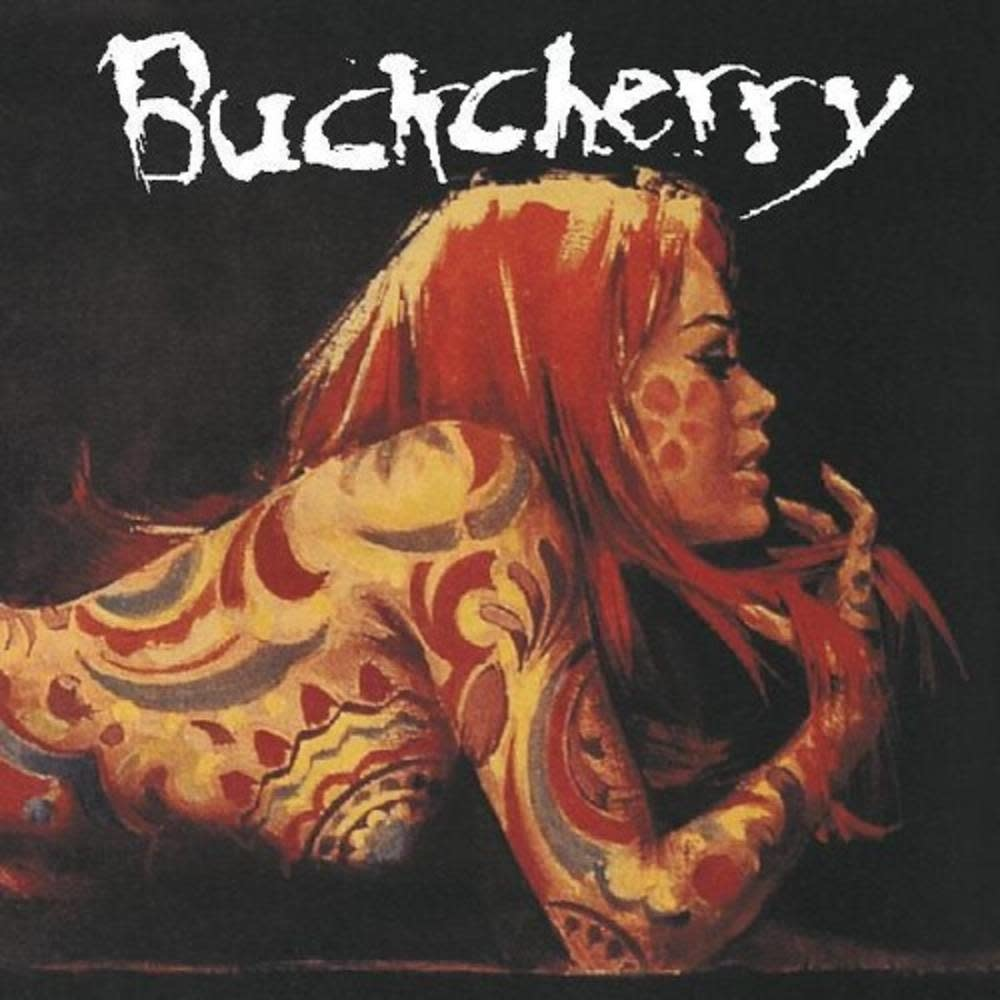 Buckcherry – Buckcherry