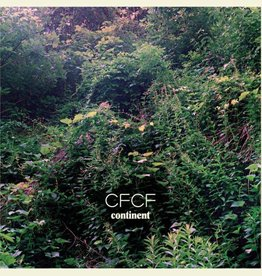 CFCF - Continent