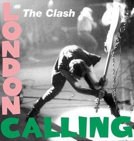 Clash - London Calling