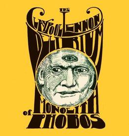 Claypool Lennon Delirium - Monolith Of Phobos