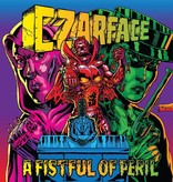 Czarface - A Fistful Of Peril