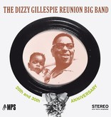 Dizzy Gillespie Reunion Big Band – 20th And 30th Anniversary