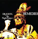 Dr. John, The Night Tripper – Remedies
