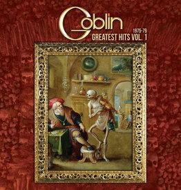 Goblin – Greatest Hits Vol. 1 (1975-79)