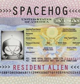 Spacehog – Resident Alien