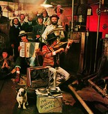 Bob Dylan - The New Basement Tapes