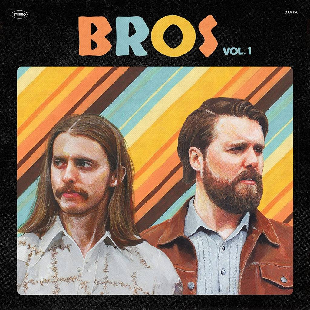 BROS - Vol. 1