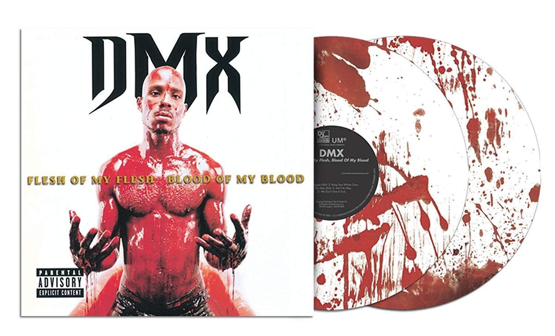 DMX – Flesh Of My Flesh Blood Of My Blood