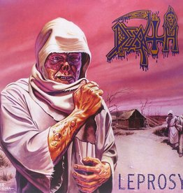 Death – Leprosy