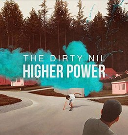 Dirty Nil - Higher Power