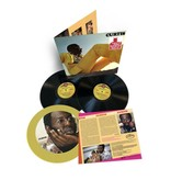 Curtis Mayfield – Curtis (50th Anniversary Edition)