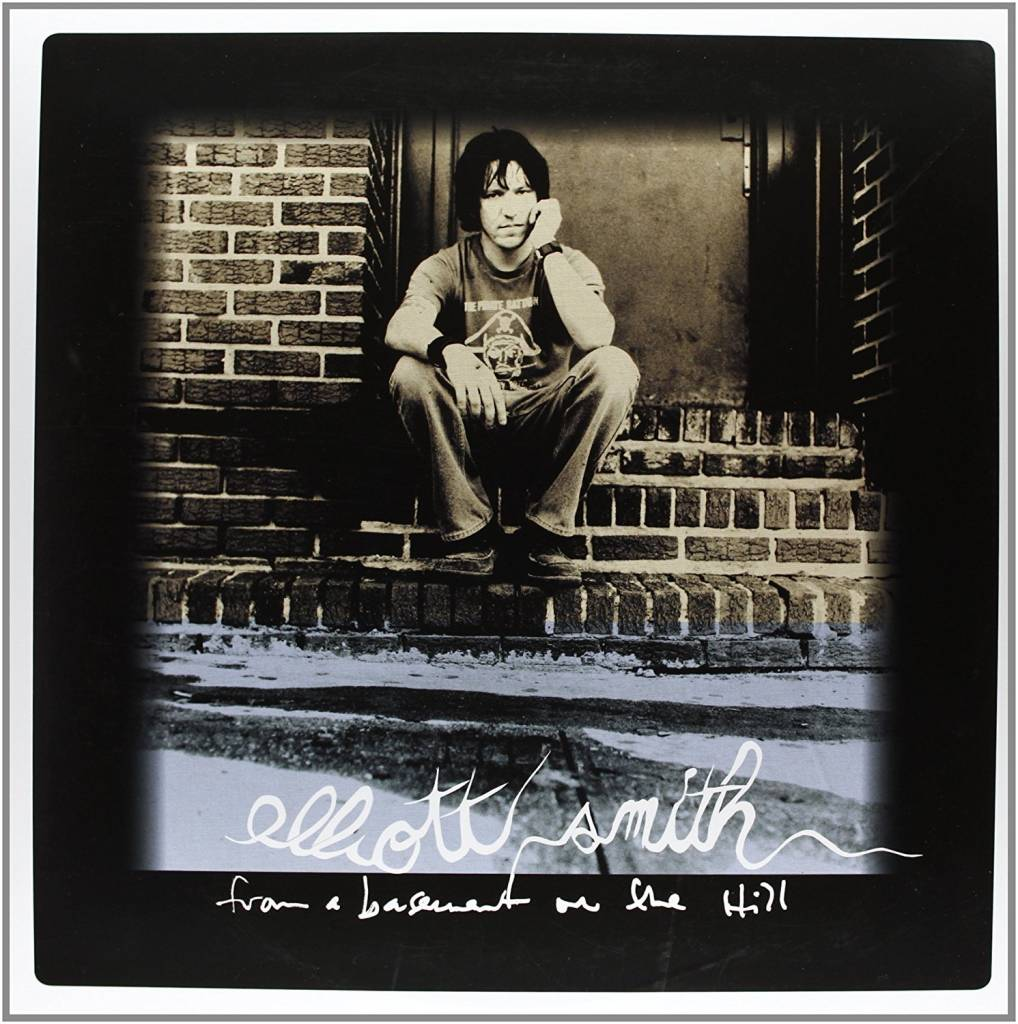 Elliott Smith - From A Basement On The Hill