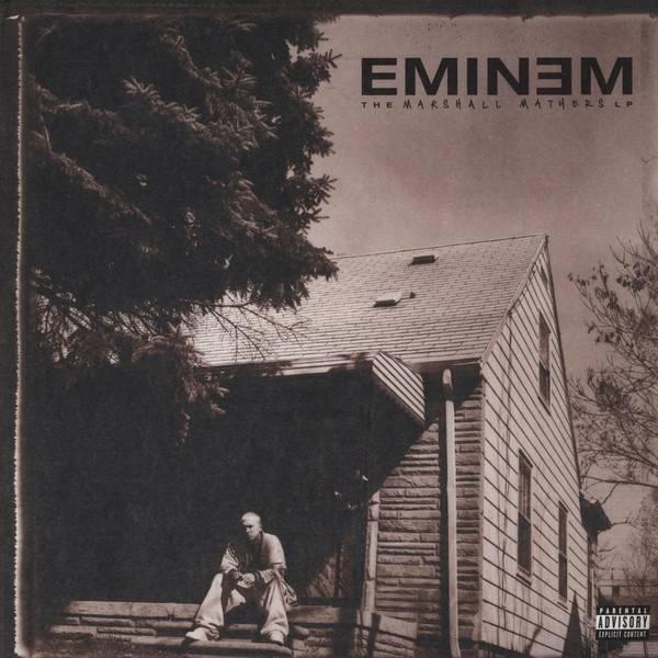 Eminem - Marshall Mathers V1