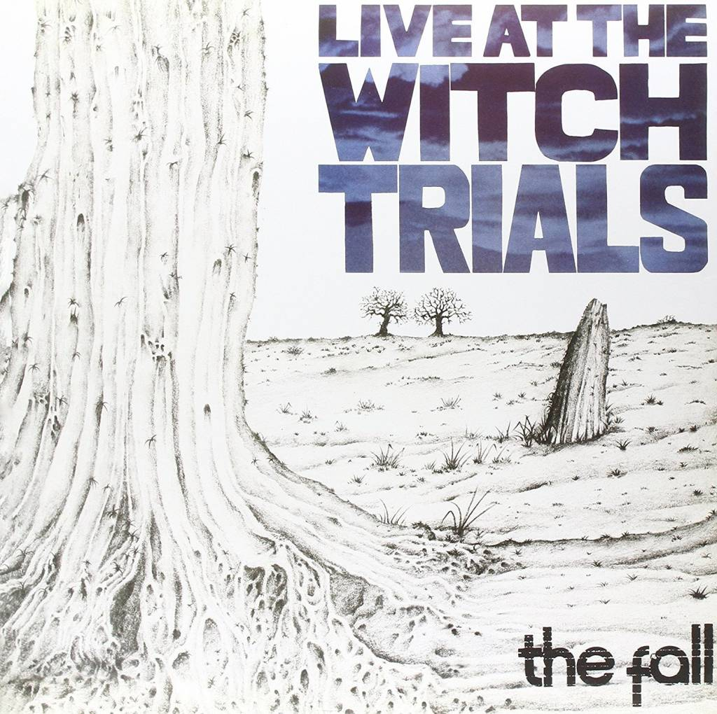 Fall - Live At The Witch Trials