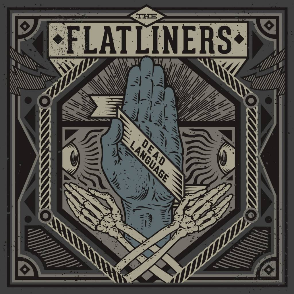 Flatliners - Dead Language