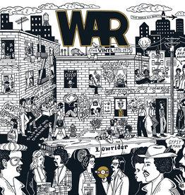 War - The Vinyl: 1971-1975