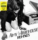 Amy Winehouse - Remixes