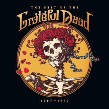 Grateful Dead - The Best Of The Grateful Dead 1967-1977