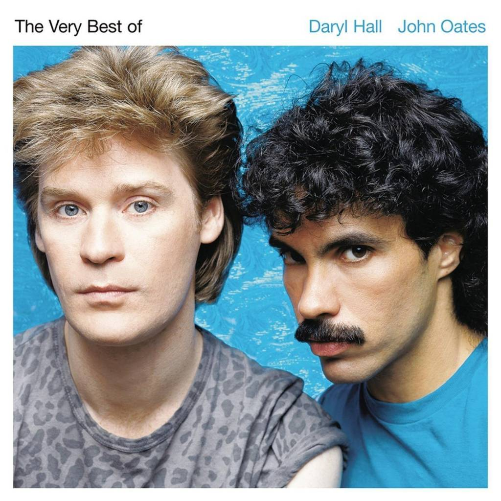 Hall & Oates - The Very Best Of