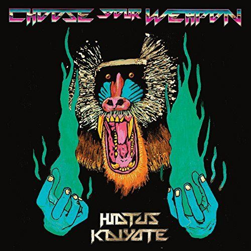 Hiatus Kaiyote - Choose Your Weapon