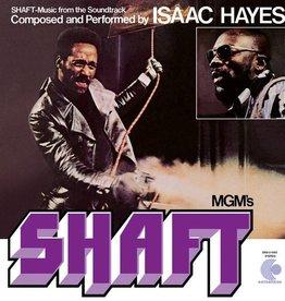 Isaac Hayes - Shaft (Purple Vinyl)