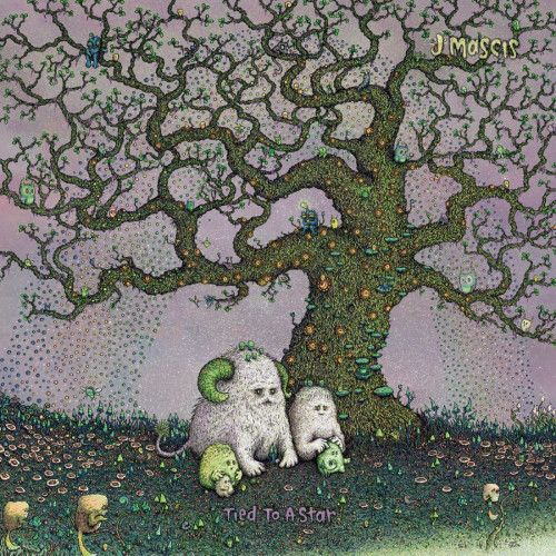 J. Mascis - Tied To A Star